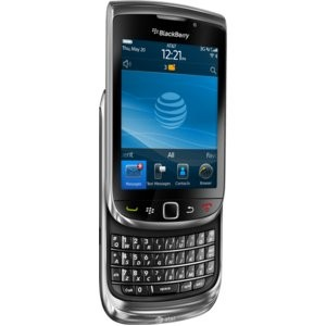Sell or Trade in BlackBerry 9800 Torch - AT&T Cell Phone