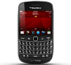 Sell or Trade in Blackberry Bold 9930 - Verizon Cell Phone