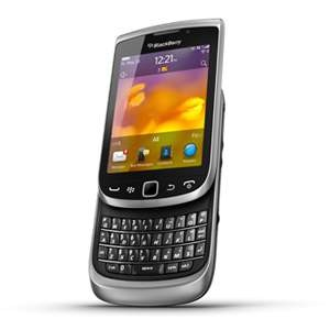 Sell or Trade in Blackberry Torch 9810 - AT&T Cell Phone