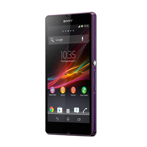 Sony Xperia Z - T-Mobile Cell Phone   TradeinSPOT com