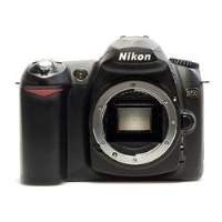 Sell or Trade in Nikon D50 Digital SLR Camera
