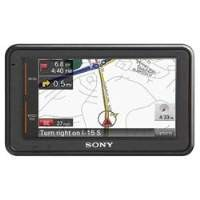 Sell or Trade in Sony NV-U74T GPS Device