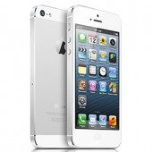 Apple iPhone 5 64GB (A1428) - AT&T Cell Phone