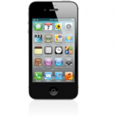 Apple iPhone 4S 8GB A1387 - US Cellular
