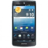 Pantech  Discover P9090 - AT&T Cell Phone