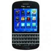 Blackberry Q10 - Verizon Cell Phone