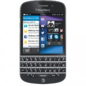 Blackberry Q10 - AT&T Cell Phone