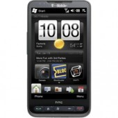 HTC HD2 - T-Mobile Cell Phone