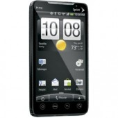 HTC EVO 4G APA9292 - Sprint Cell Phone