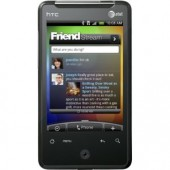 HTC Aria A6366- AT&T Cell Phone