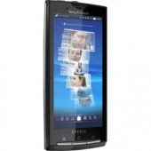 Sony Ericsson X10 Xperia Cell Phone