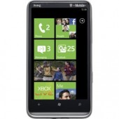 HTC HD7 - T-Mobile Cell Phone