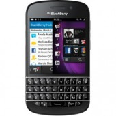 Blackberry Q10 - Sprint Cell Phone