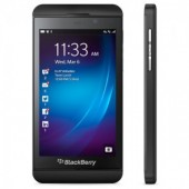 Blackberry Z10 - T-Mobile Cell Phone
