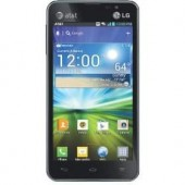 LG Escape P870 - AT&T Cell Phone