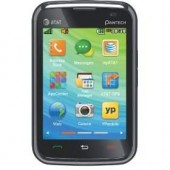 Pantech Renue P6030 - AT&T Cell Phone