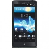 Sony  Xperia TL LT30at - AT&T Cell Phone