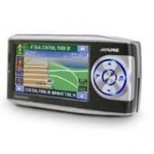 Alpine PMD-B200 GPS Device