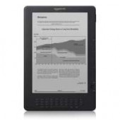 Amazon Kindle DX (2nd Generation) eBook Reader