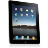 Apple iPad 3 16GB Wi-Fi + 4G AT&T Tablet