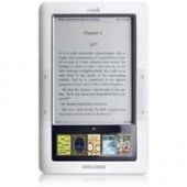 Barnes & Noble Nook eBook Reader Wi-Fi eBook Reader