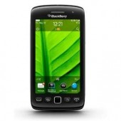 Blackberry  Torch 9860 - AT&T Cell Phone
