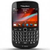 Blackberry Bold 9900 - T-Mobile Cell Phone