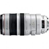 Canon 100-400mm f/4.5-5.6L IS USM Camera Lens