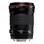 Canon 135mm EF f/2.0L USM Camera Lens