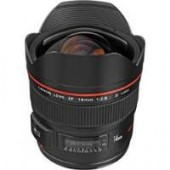 Canon 14mm f/2.8L II USM EF Camera Lens