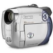 Canon DC210 Mini DVD Camcorder