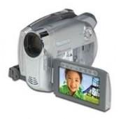 Canon DC220 Camcorder