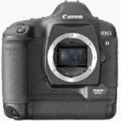 Canon EOS 1D Mark II Digital SLR Camera