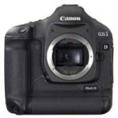 Canon EOS 1D Mark III Digital SLR Camera