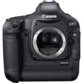 Canon EOS 1D Mark IV Digital SLR Camera