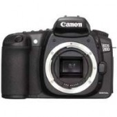 Canon EOS 20D Digital SLR Camera
