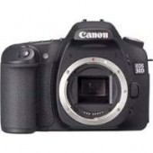 Canon EOS 30D Digital SLR Camera