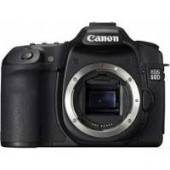Canon EOS 60D 18MP Digital SLR Camera