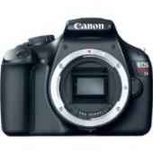Canon EOS Rebel T3 12.2MP Digital SLR Camera