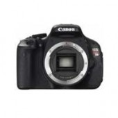 Canon EOS Rebel T3i 18MP Digital SLR Camera