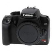Canon EOS Rebel XS 1000D 10MP Digital SLR Camera