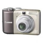 Canon PowerShot A1000 IS 10MP Digital Camera