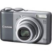 Canon PowerShot A2000 IS 10MP Digital Camera