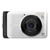Canon PowerShot A3000 IS 10MP Digital Camera
