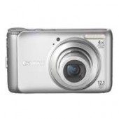 Canon PowerShot A3100 IS 12.1MP Digital Camera