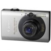 Canon PowerShot SD770 IS 10MP Digital Camera