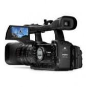 Canon XH A1 MiniDV Camcorder
