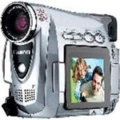 Canon ZR300 MiniDV Camcorder