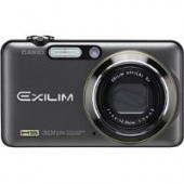 Casio Exilim EX-FC100 9.1MP Digital Camera