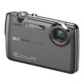Casio Exilim EX-FS10 9.1MP Digital Camera
